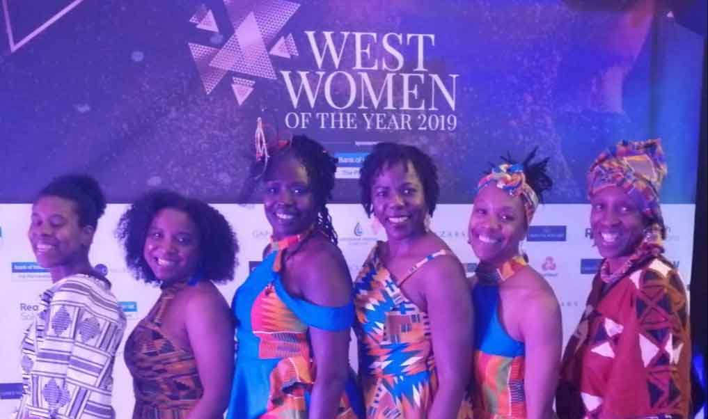 BWLL West Women of the Year 2019